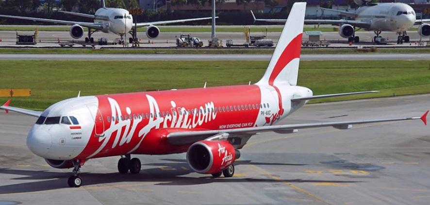 Apakah AirAsia Penerbangan QZ8501 Jatuh Oleh Awan ...